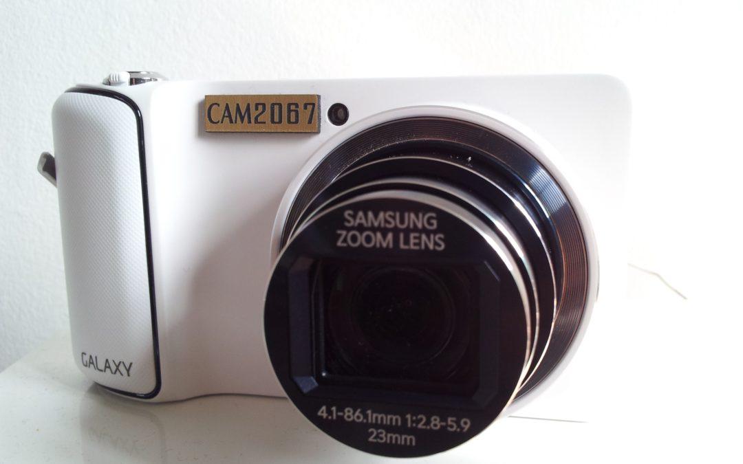 Caméra 2067