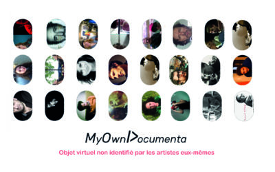 MyOwnDocumenta.art