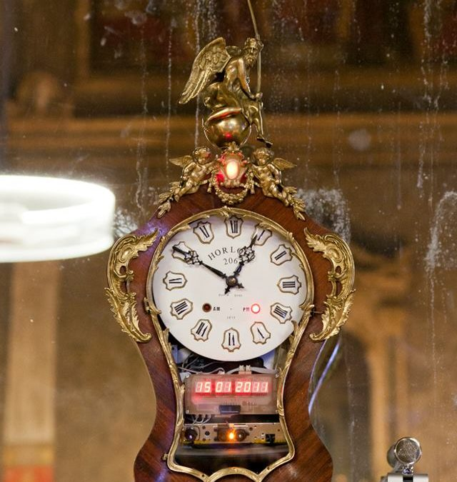 Horloge 2067