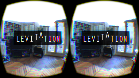 Application levitation