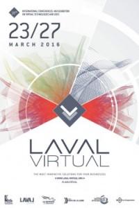 laval virtuel