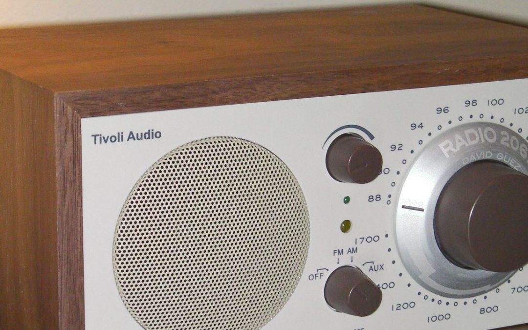 Radio 2067