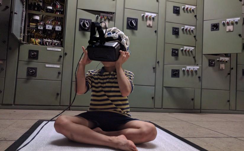 Levitation au Spectrum Syndicat Festival à Séoul en Corée